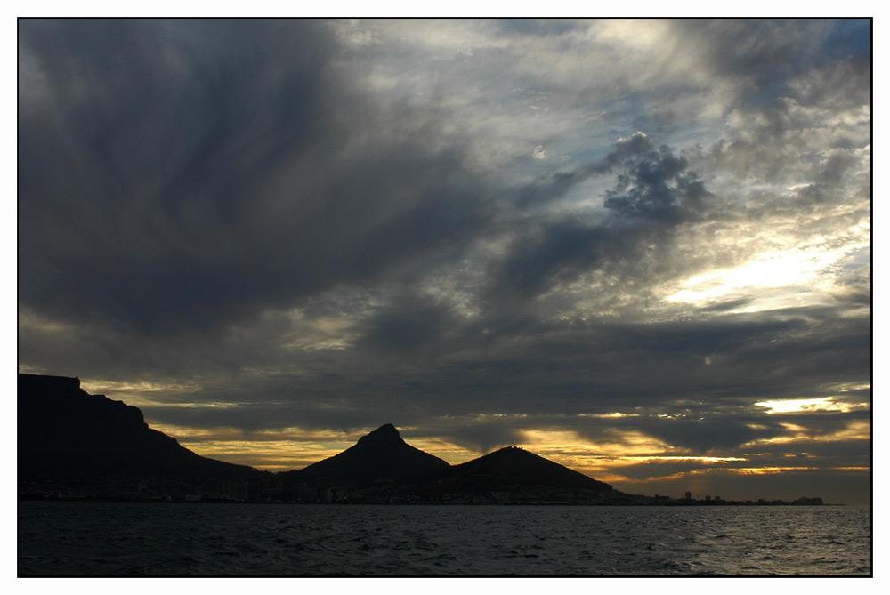 Three Mountains :-)