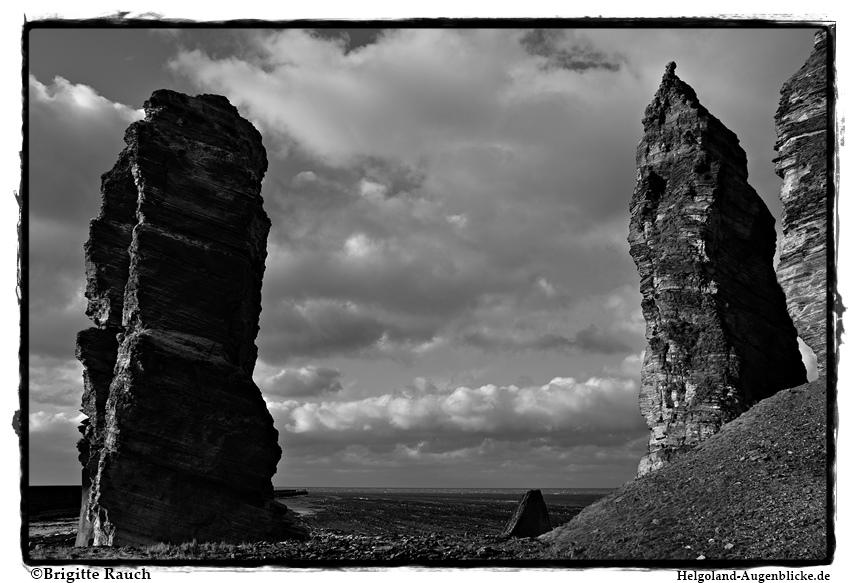 Three Rocks