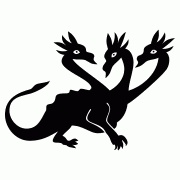 three_head_dragon