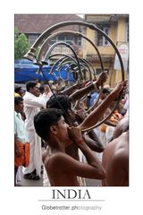 Thrissur Pooram [one]