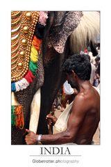 Thrissur Pooram [thirteen]