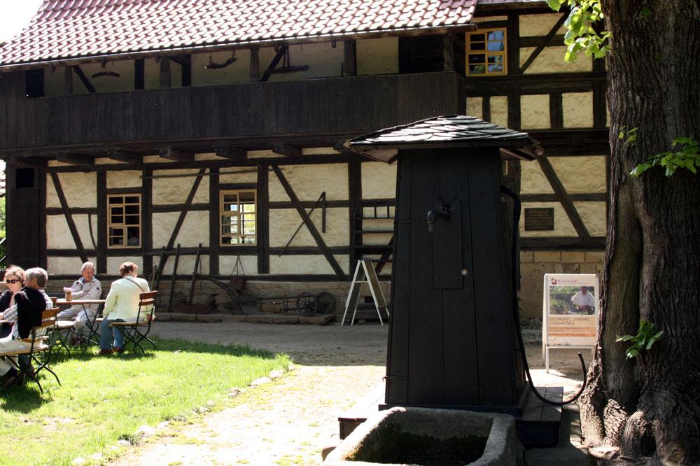 Thüringer Bauerhausmuseum (1)