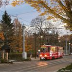 Thüringerwaldbahn [58] - Bahnhofstraße