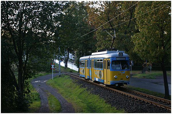 Thüringerwaldbahn [8] - Tabarz