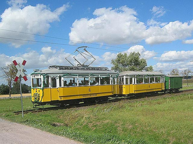 Thüringerwaldbahn - Jubiläum [2]