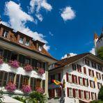 Thun Svizzera