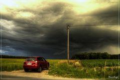 thunder storm org.