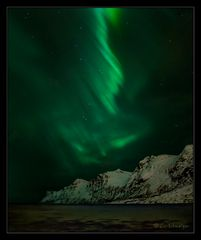 Thunderstruck (aurora borealis)