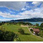 Thunersee / Schweiz 2017