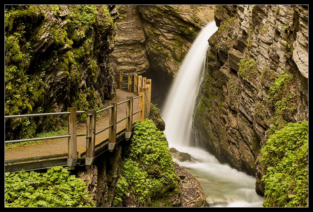 Thur-Wasserfälle