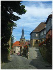 Thurnau - Oberer Markt