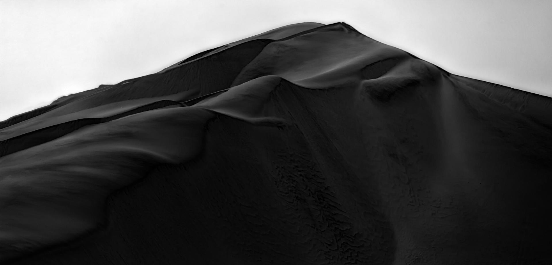 thus art of dunes