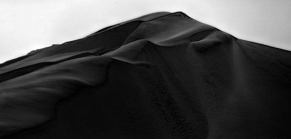 thus art of dunes