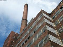 Thyssen Kraftwerk