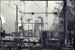 Thyssen Krupp Stahl Europa AG