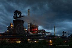 Thyssen-Krupp-Steel