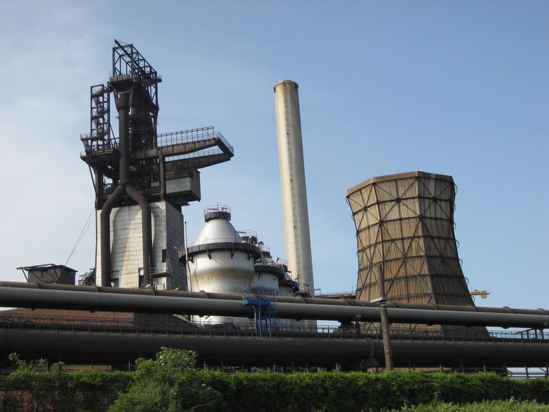 ThyssenKrupp, Duisburg