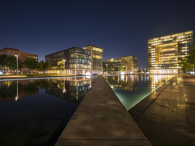 ThyssenKrupp Hauptquartier Essen