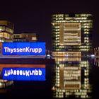 ThyssenKrupp Hauptquartier Q1