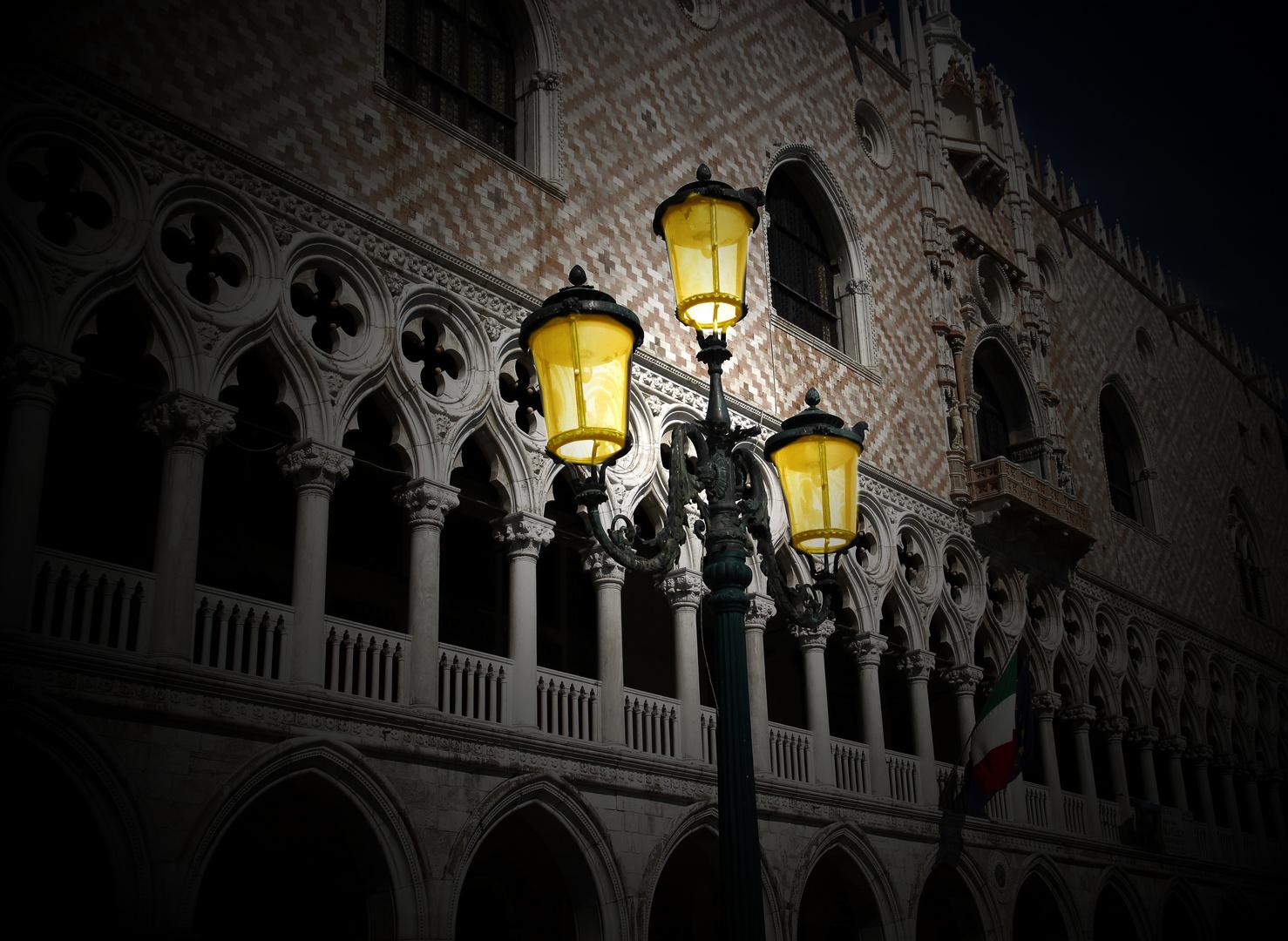 ...ti voglio...Venezia...