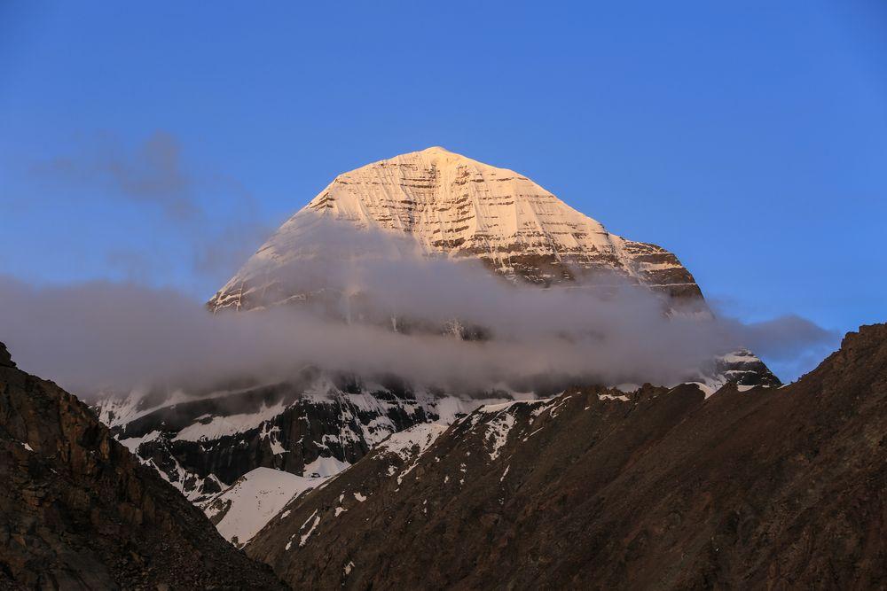 Tibet (33)- Kailash