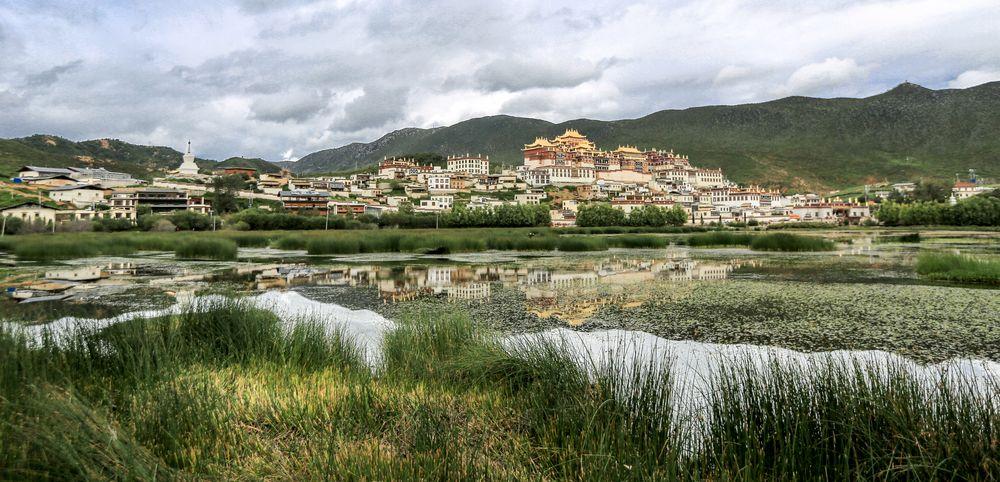 Tibet (56)- Shangri La