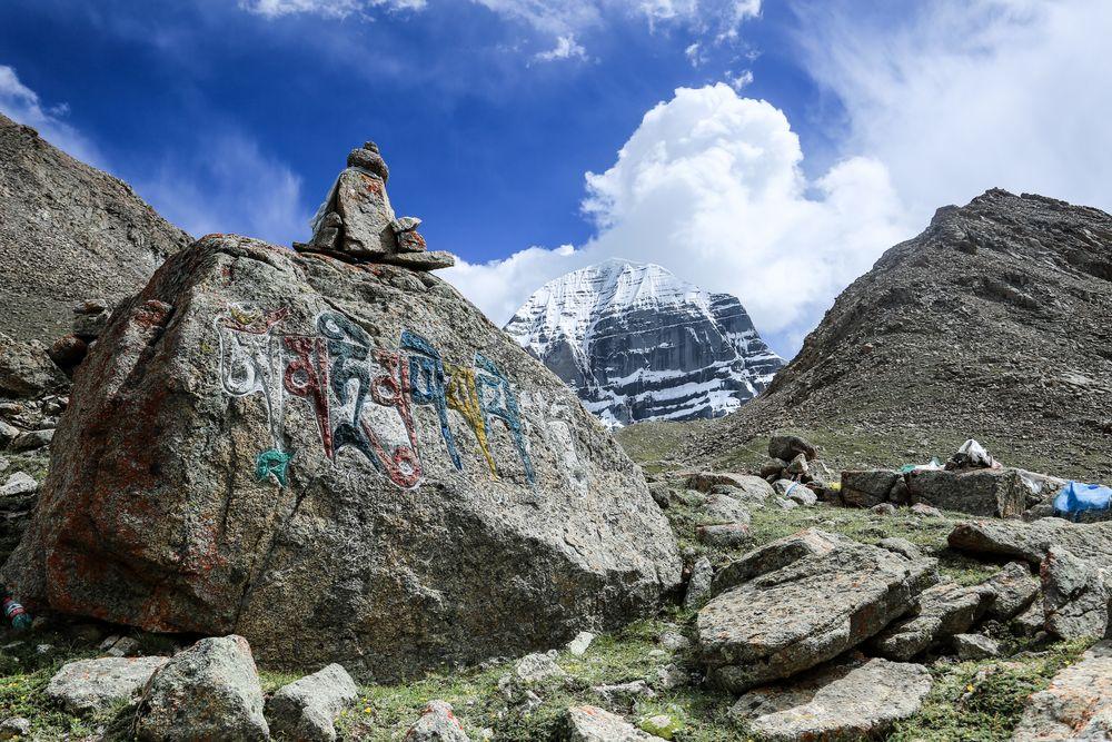 Tibet (71)- Kailash