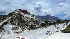 Tibet (72)- Potala