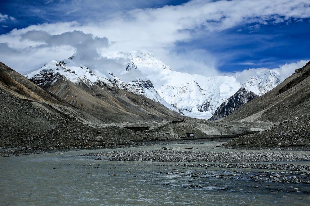 Tibet (87)- Mount Everest