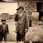 Tibet - Sakya - Children in the Monastery