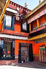 """Tibet vs """"Hermes"""""""