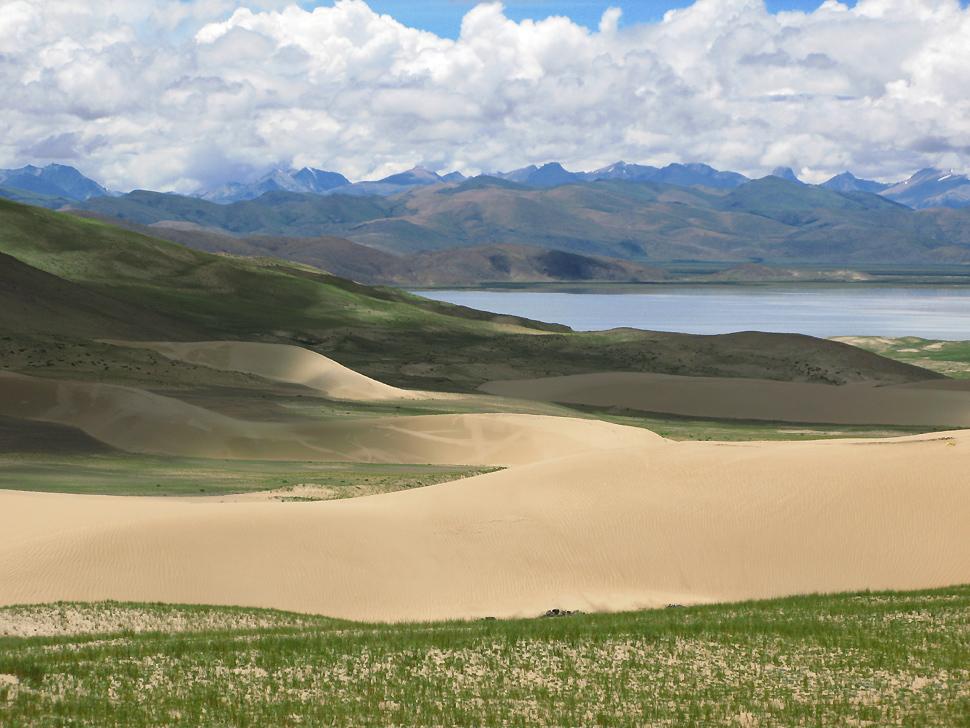 Tibet West