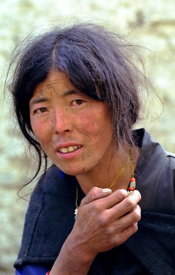Tibétaine