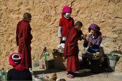 """Tibetan Imbiss"""