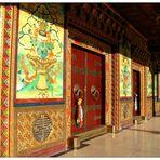 Tibetan Town Hall