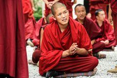 Tibetanische Portraits (1)
