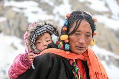 Tibetanische Portraits (3)