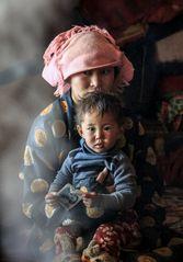 Tibetanische Portraits (4)