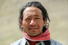 Tibetanische Portraits (5)