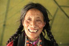 Tibetische Portraits (7)