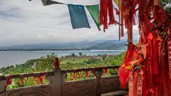 Tibetisches in Sichuan
