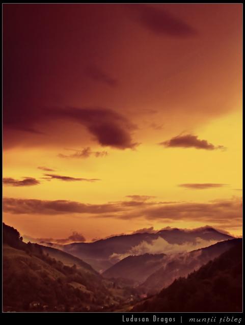 Tibles Mountains