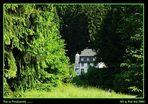 Tief im Frankenwald .....
