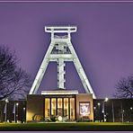 ...tief im Westen, Bergbaumuseum in Bochum...