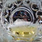 Tief ins Glas geschaut :-)