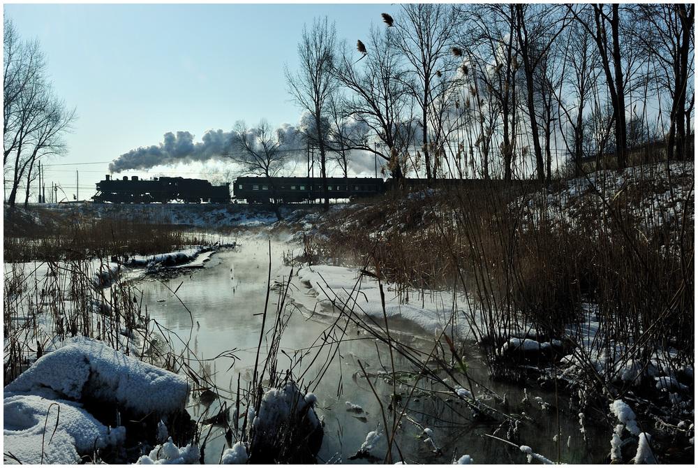 Tiefa: Sanjaizi-Daqing 2011