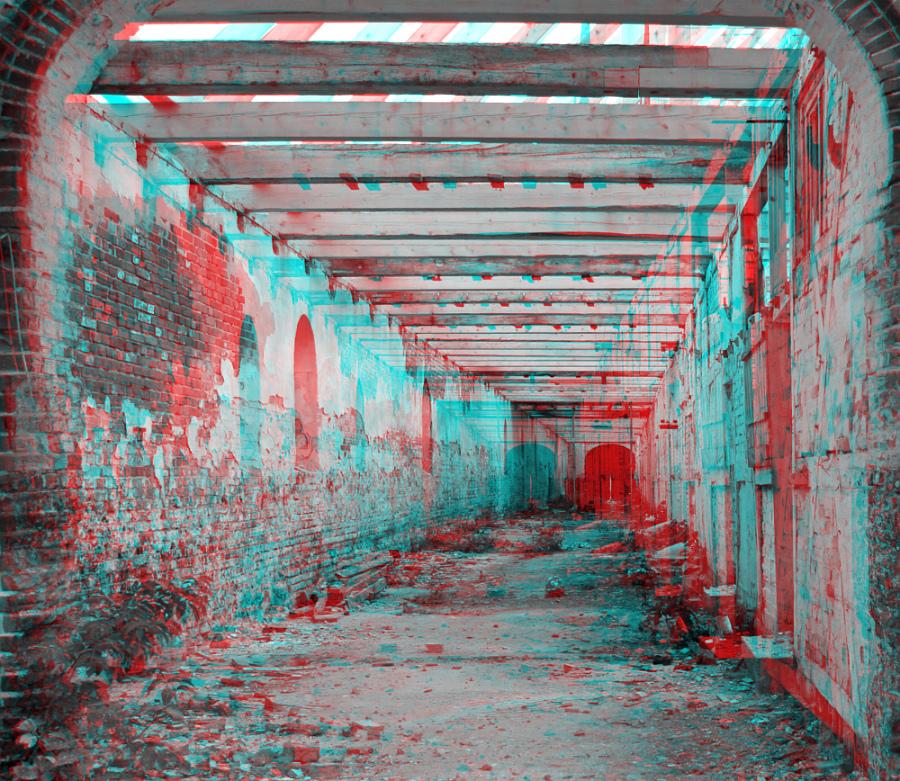 Tiefe [3D]