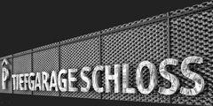Tiefgarage Schloss