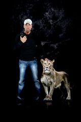 Tier Porträtfotograf