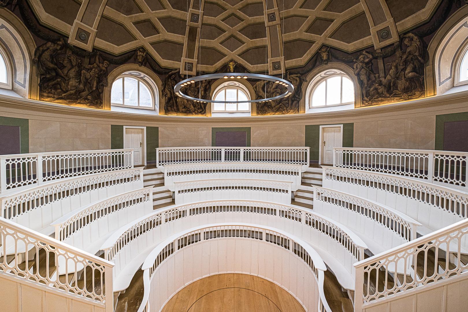 Tieranatomisches Theater Berlin